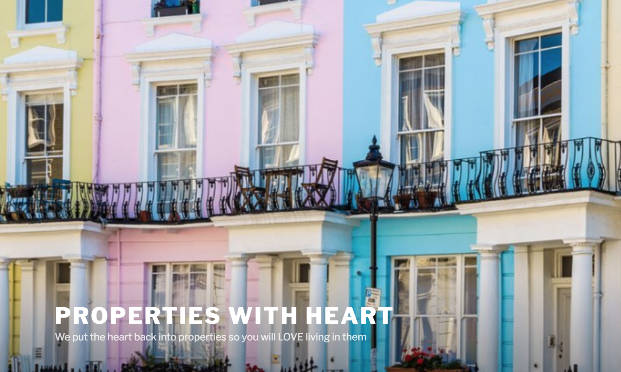 Properties With Heart